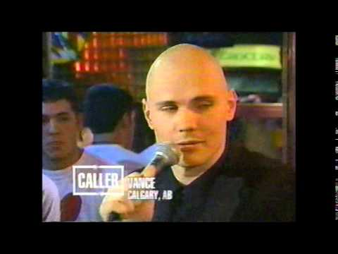 Smashing Pumpkins Intimate and Interactive 1998 (Complete 2 hours)