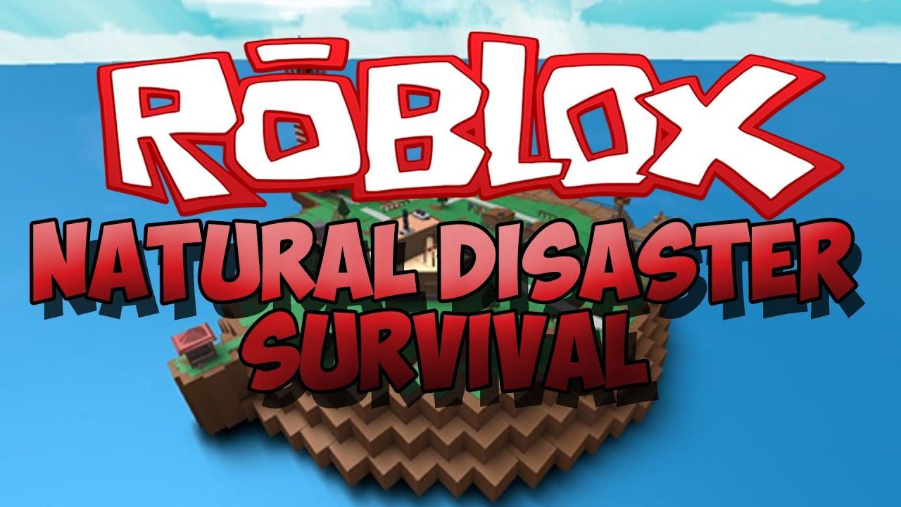 d2479ed2bc9 Lets Play ROBLOX| Natural Disaster #2