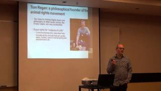 Animal Ethics (from Dec. 11th workshop) Thumbnail