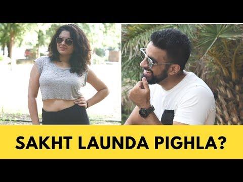Sakht Launda in Long Distance Relationship | Idiotic Launda | Rahul Sehrawat