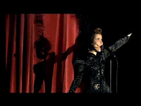 Paloma Faith - Broken Doll (Live at the ICA)