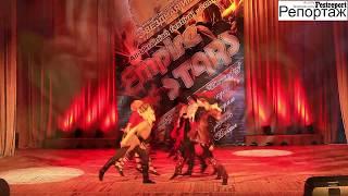 """Битва пиратов и мальчишек из мюзикла """"Питер Пен"""", Аллегро, эстрадный танец"""