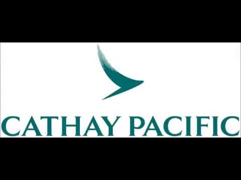 Cathay Pacific Boarding Music [Full]