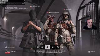 Battlefield5 livestream multiplayer stream 1080p  | battlefield V PS4