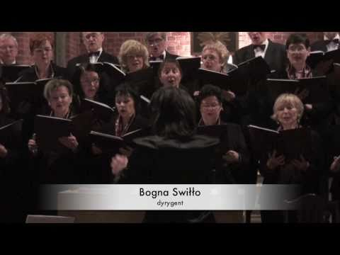 Chór Symfonia z Gdyni - Pieśń wieczorna