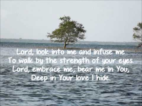 Lord, Look Into Me