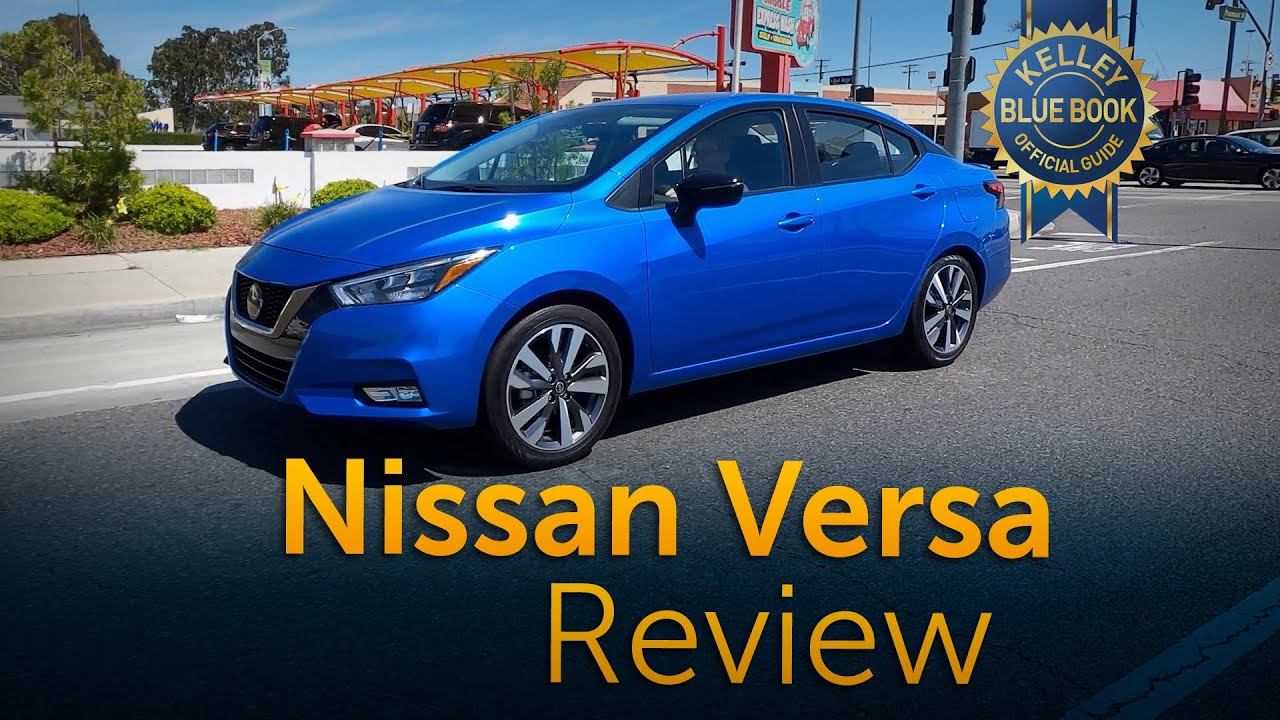 Yes The 2021 Nissan Versa Still Exists And Yes It S Still Really Cheap
