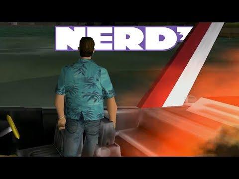 Nerd³ Ran So Far Away -  GTA: Vice City - 23 Feb 2018