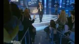 Repeat youtube video Giannis Ploutarxos - Eisai iperoxi!!