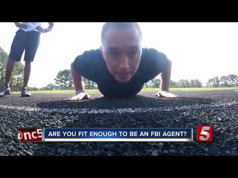 FBI Looking For 900 New Special Agents