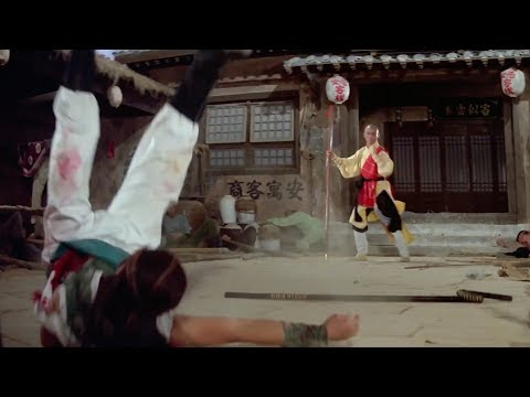The Grandmaster of Kung Fu Films: Lau Kar-leung | HOW TO SEE Martial Arts Films