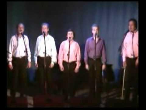 Grupo Vocal Argentino