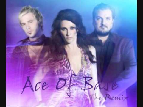 Ace of Base Remix