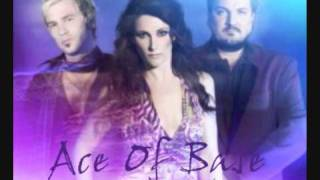 Music from Ace Of Base in the late 90's.