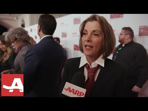 Wendie Malick Discusses Being Honest About Your Journey