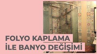 Banyo Fayans Kaplama