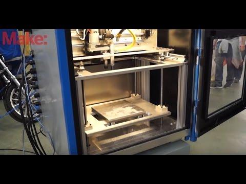 3d printing in metal on your desktop