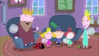 Le petit royaume de Ben et Holly | Les coccinelles | NICKELODEON JUNIOR