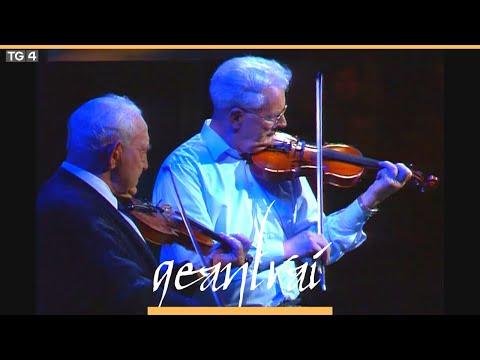 Paddy Canny Peader O'Loughlin The Old Bush Geoghan's Favourite Geantraí 1998