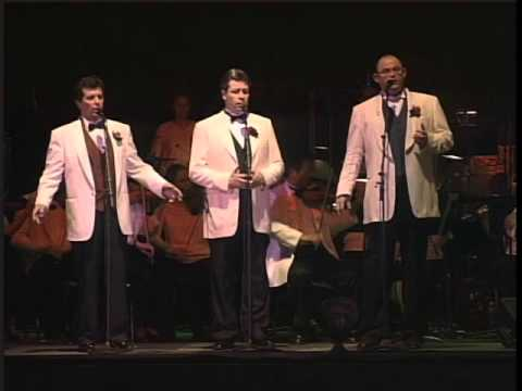 IRISH TENORS The Fields of Athenry 2004 LiVe