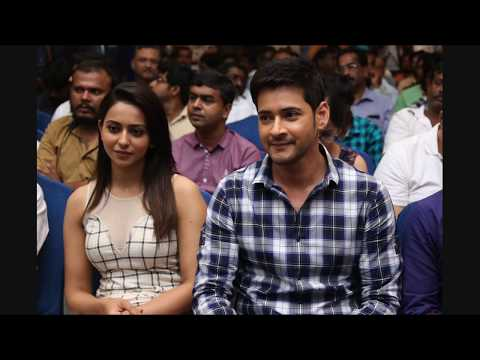 SPYDER Chennai Press Meet Gallery || SocialNews.XYZ