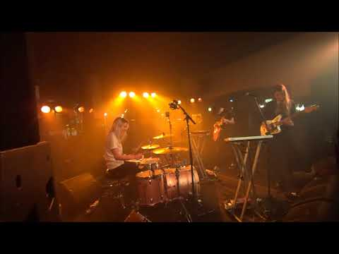 Eurosonic ESNS Pale Honey, Huize Maas - Groningen 2018 Live 8 songs