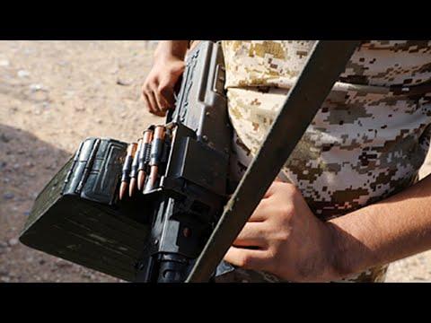 Появились подробности эвакуации бойцов ЧВК Вагнера в Ливии
