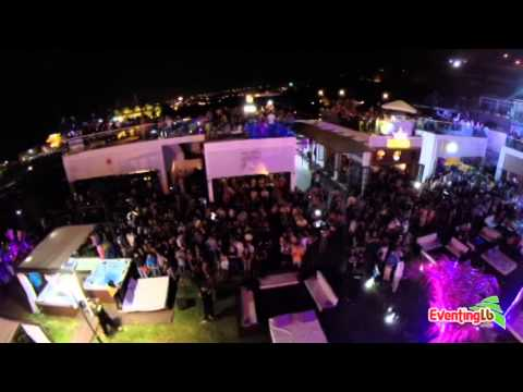 The Epic Opening of the Summer Season at Publicity Byblos
