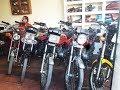 Kawasaki Gto 125,Gto 110 ,Yamaha Rx King 135 & Rxz 135 6 Gear Restoration & for Sale in Pakistan