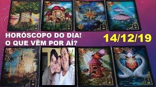Diário 14/12 com Karine Ouriques