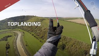 Paragliding Skills: How to Topland Safely