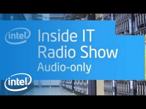 Inside IT: Engineering Business Intelligence with the Cloud at Intel | Intel