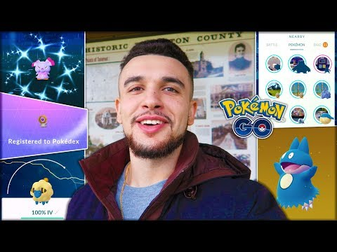 THE THREE BEST THINGS THAT CAN HAPPEN! (Pokémon GO) thumbnail