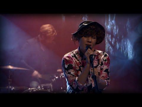 Amason - Kelly (SVT Go'kväll)