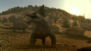 bbc walking with monsters life before dinosaurs 2