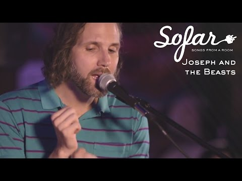 Joseph and the Beasts  - Name | Sofar Washington, DC