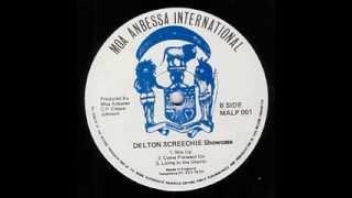 Delton Screechie - Living In The Ghetto