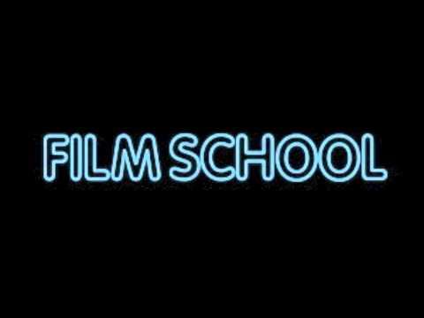 Film School Wild Track 2012