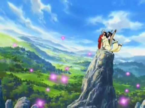 Inuyasha Opening 5 One Day, One Dream