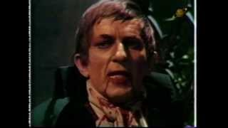 DARK SHADOWS (TV SERIES) Vampire Barnabas - His Realization
