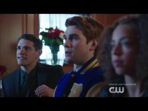 Riverdale 1x02 Promo