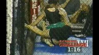 Jennifer Howe vs. Terry Lukomski 11/21/1998