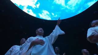 This Is The Day [ LIVE ] & Praise Break | Kanye West Sunday Service | HD Video
