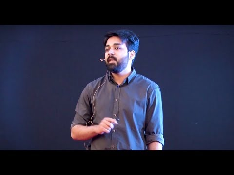 Why you'll fail to get your dream job after engineering/the MBA   Ankit Srivastava   TEDxCVS