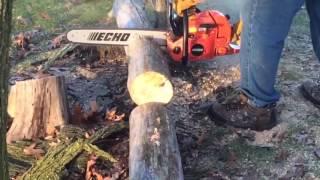 echo cs 590 timber wolf