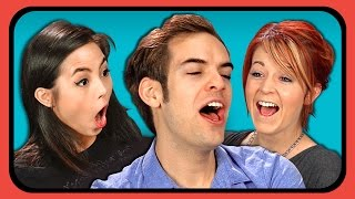 Video YOUTUBERS REACT TO DOG OF WISDOM download MP3, 3GP, MP4, WEBM, AVI, FLV November 2017