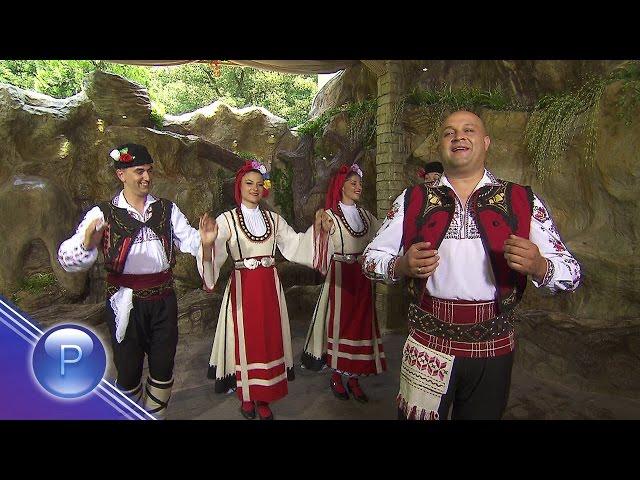 DEYAN MITEV - YASNA ZVEZDA - KITKA / Деян Митев - Ясна звезда - Китка