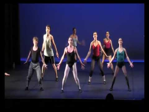 A Chorus Line - Extreme Dance Showcase - Acts 1,2 & 3 - 2010