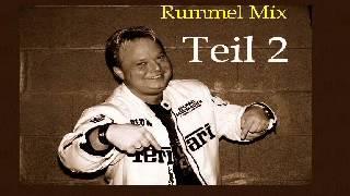 Andre Markus - Zuckerwattenstand Teil 2 ( Rummel Mix ) Original