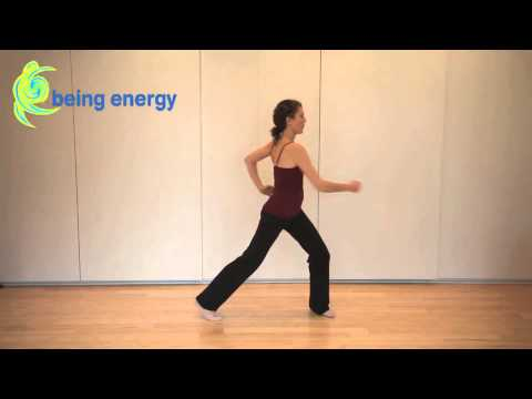 Gathering Energy Form